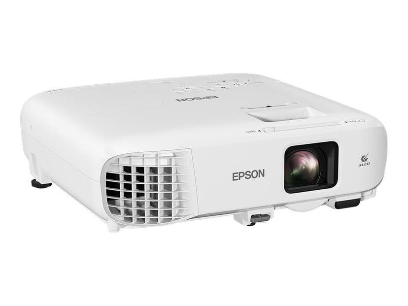 Epson EB-992F WUXGA