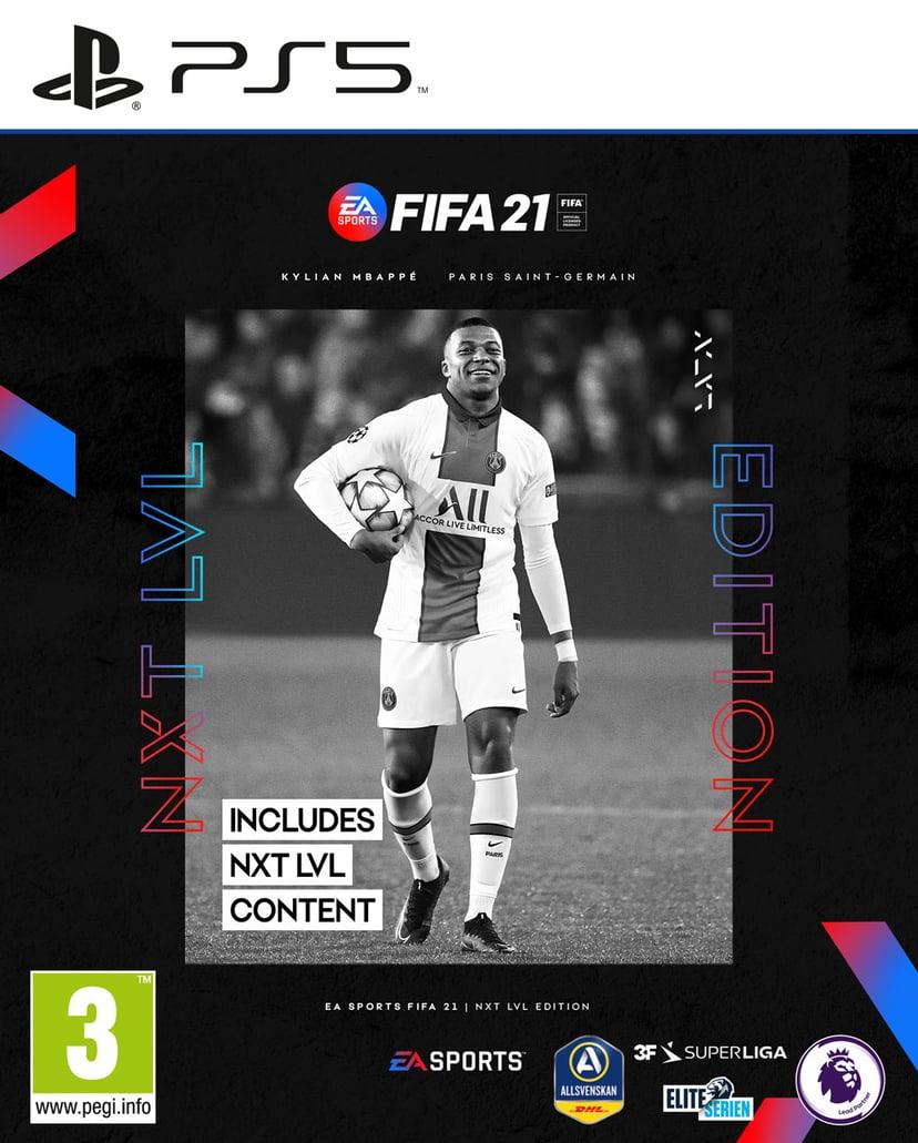 EA Games Fifa 21 Nxt Lvl Edition - PS5