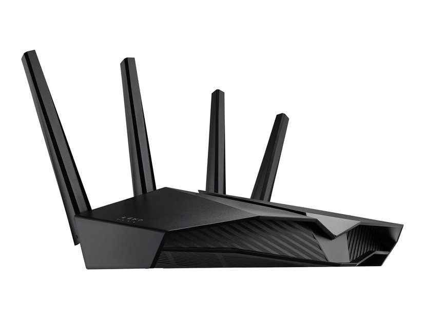 ASUS DSL-AX82U AX5400 Dual Band WiFi 6 xDSL Modem Router