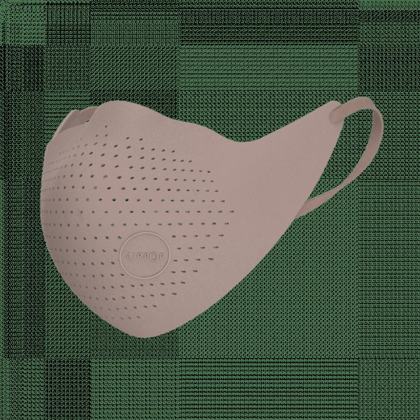 Airpop Original Mask Beige
