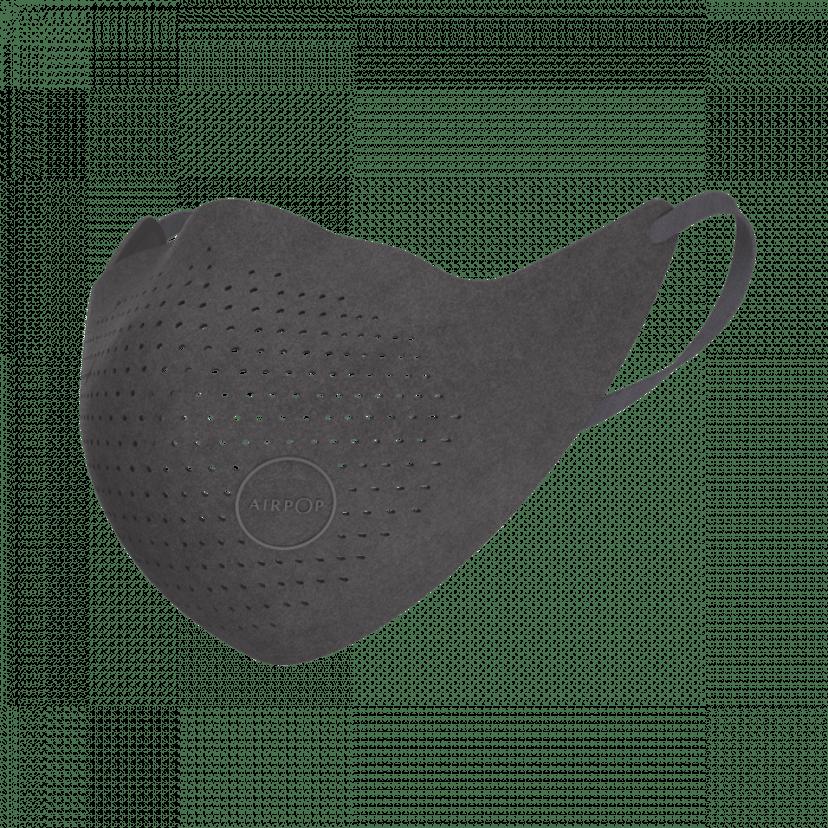 Airpop Original Mask Charcoal