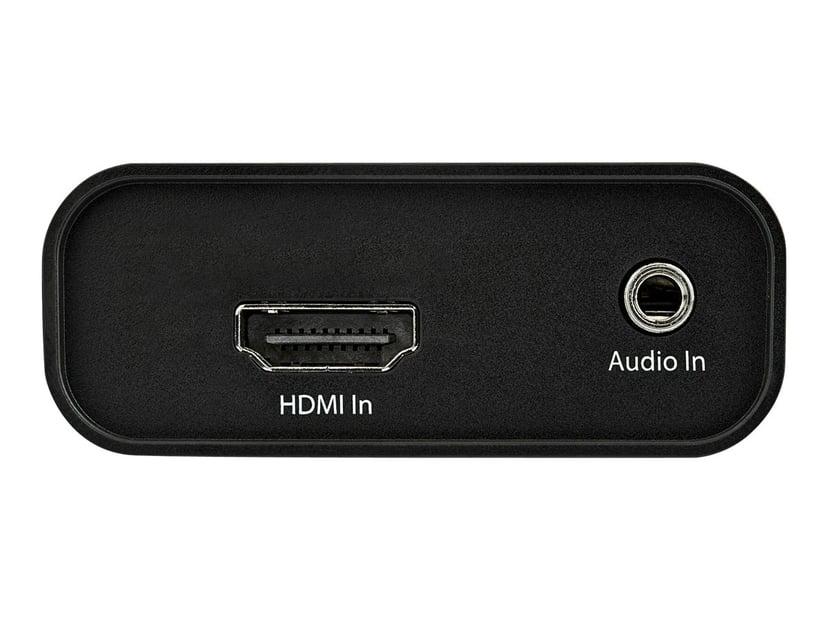 Startech HDMI to USB C Video Capture Device UVC 1080p 60fps