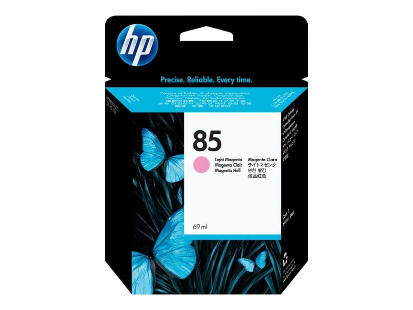 HP Blekk Ljus Magenta No.85 DNJ 30/130