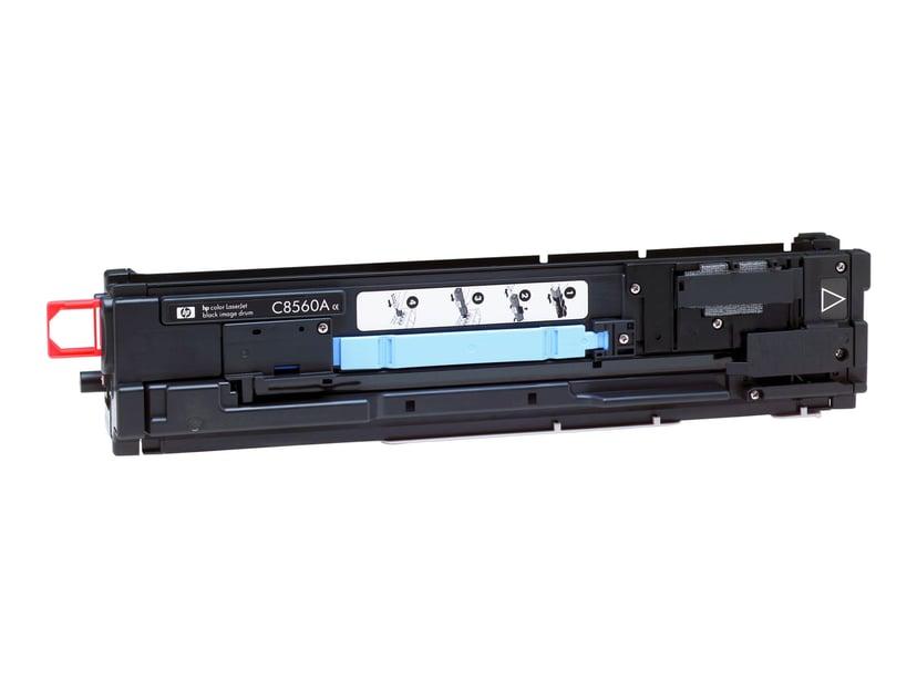 HP Trommel Svart - CLJ 9500 SERIES