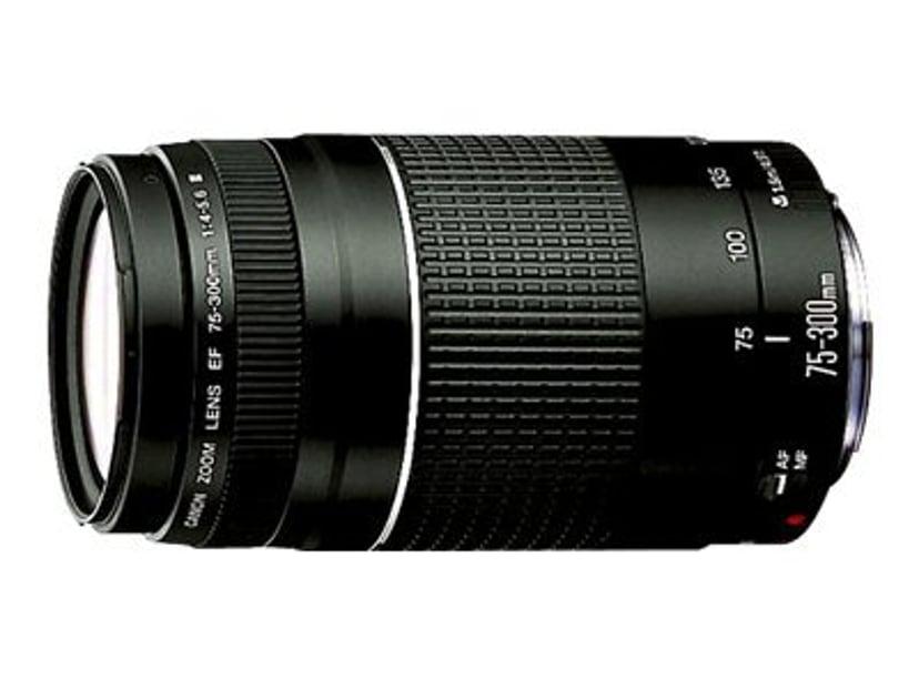 Canon Ef 75-300/4-5.6 Iii