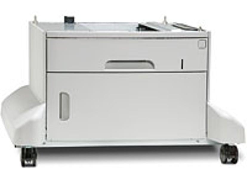 HP Skrivarställ med lådor för papper