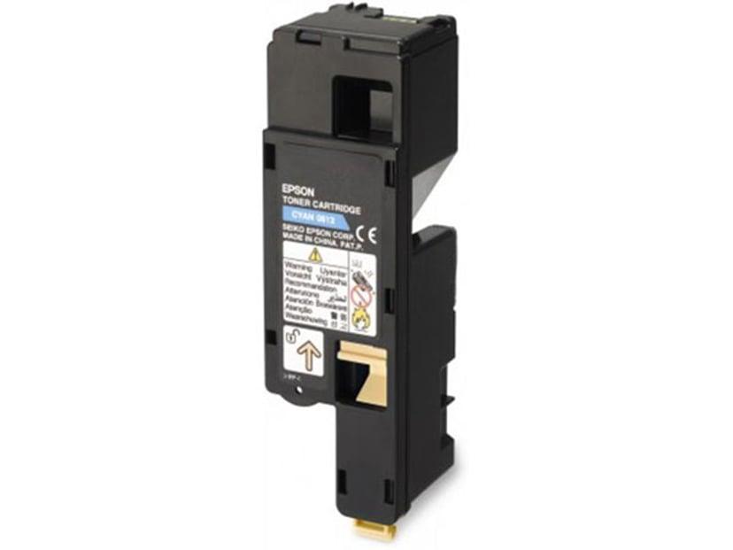 Epson Värikasetti Syaani 1,4k - AL-C1700/C1750/CX17 Series
