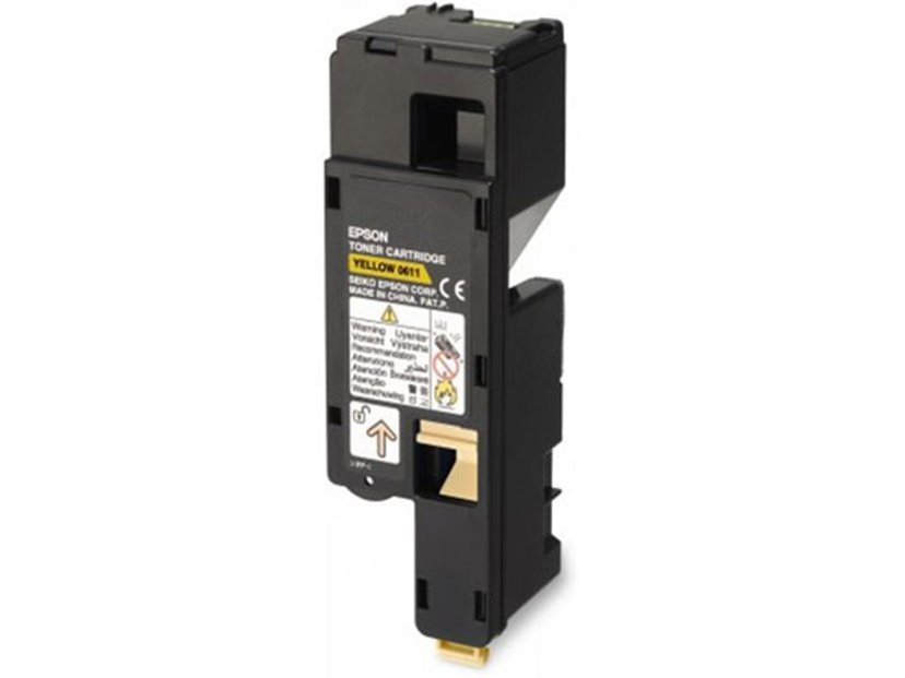 Epson Värikasetti Magenta 1.4k - AL-C1700/C1750/CX17 Series