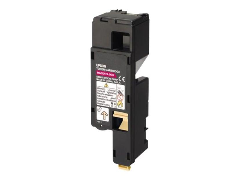 Epson Toner Magenta 1.4k - AL-C1700/C1750/CX17 Series