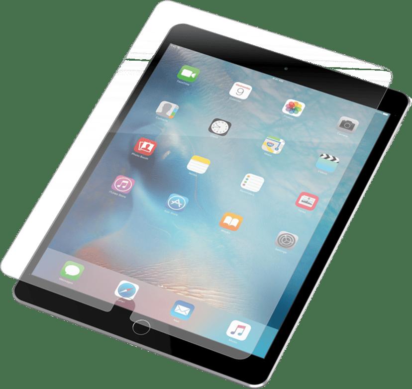 """Zagg Invisibleshield Glass+ iPad 2017, iPad 2018, iPad Air, iPad Air 2, iPad Pro 9,7"""""""