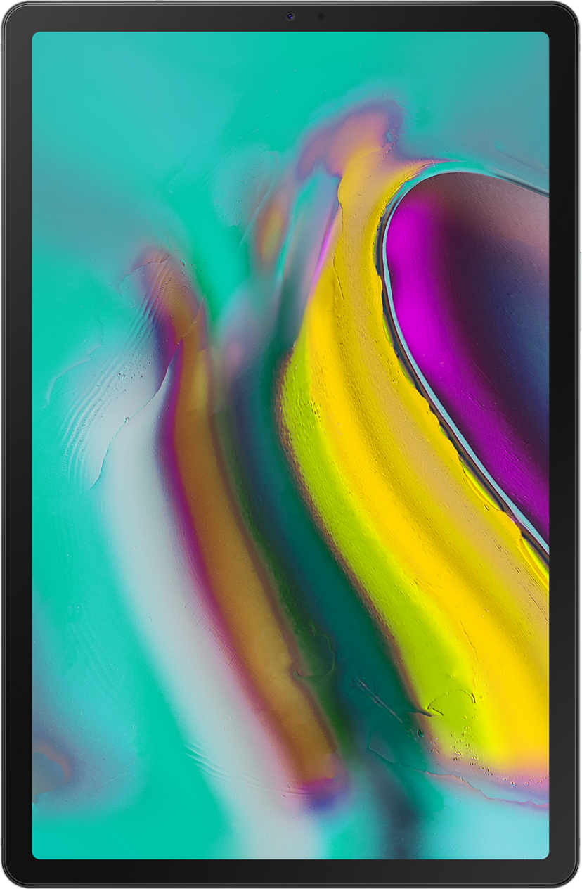 "Samsung Galaxy Tab S5e 4G 10.5"" Snapdragon 670 64GB 4GB Sølv"