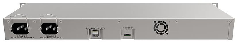 Mikrotik RB1100AHx4 Router Dude Edition