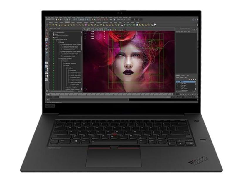"""Lenovo ThinkPad P1 G3 Core i7 16GB 512GB SSD 15.6"""" T1000"""