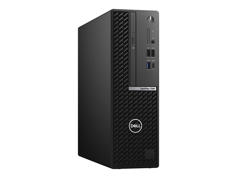 Dell OptiPlex 7080 SFF Core i5 8GB 256GB SSD