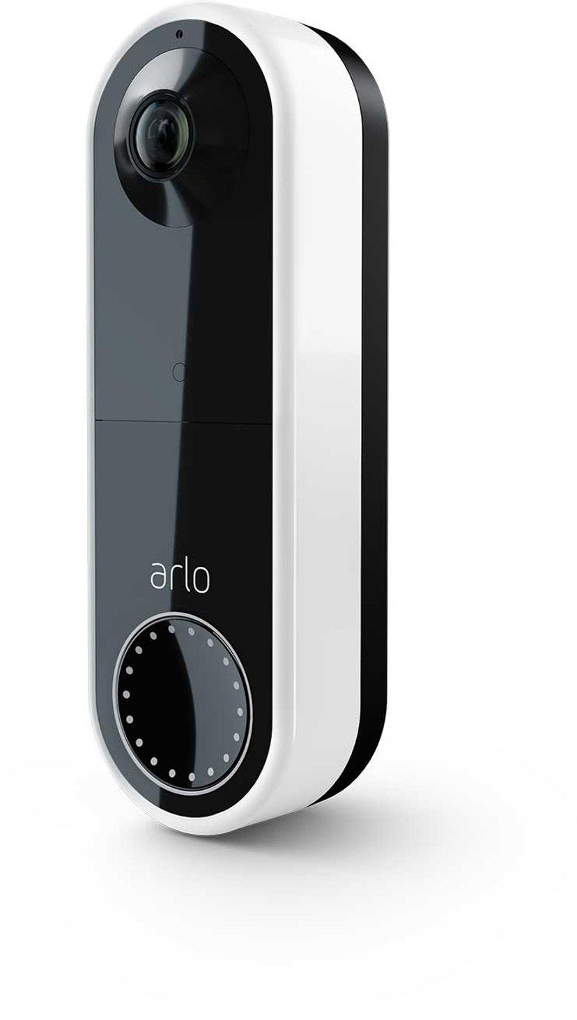 Arlo Video Doorbell Wire-Free