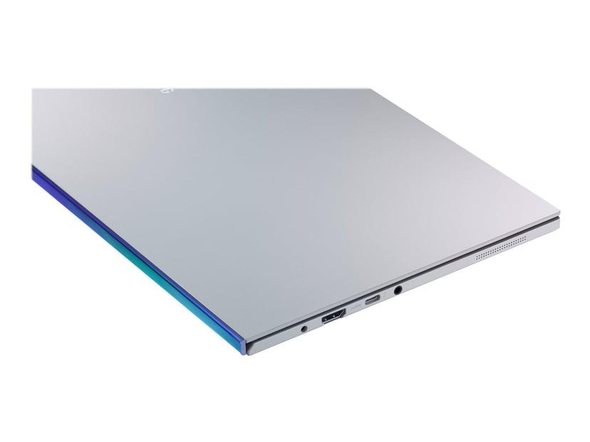 "Samsung Galaxy Book ION Core i7 16GB 512GB SSD 13.3"""