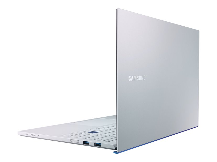 "Samsung Galaxy Book ION Core i7 16GB SSD 512GB 15.6"""