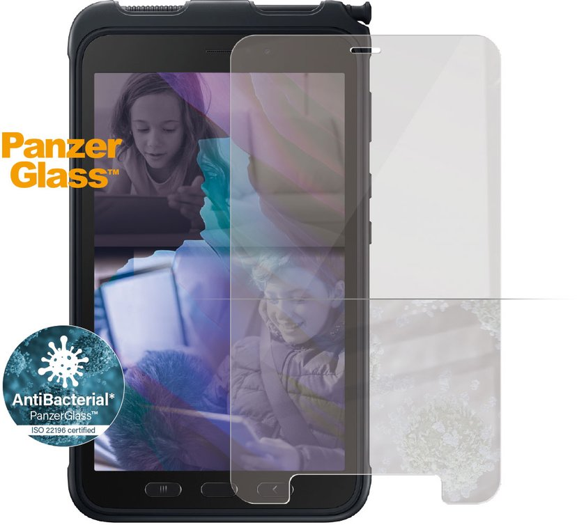 Panzerglass Case Friendly Samsung Galaxy Tab Active 3