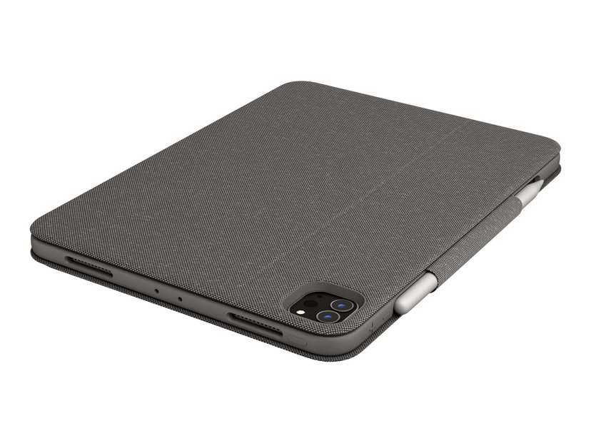 Logitech Folio Touch for iPad Air (4 gen)