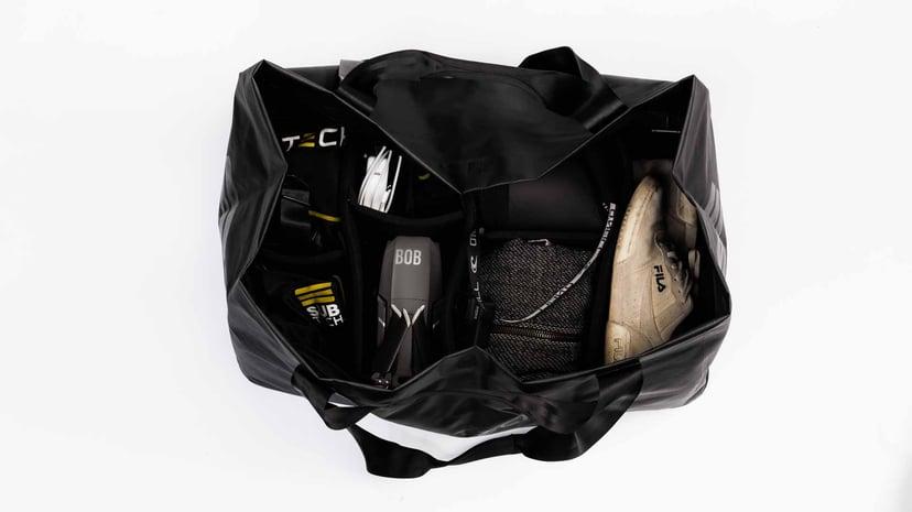 Subtech Sports Smart Pack System (M) Svart