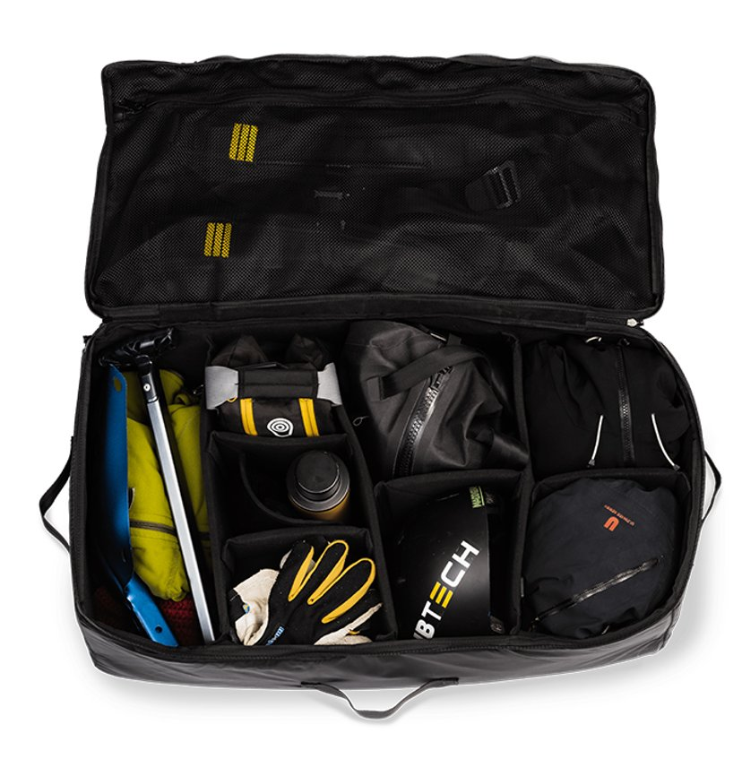 Subtech Sports Smart Pack System (L) Sort