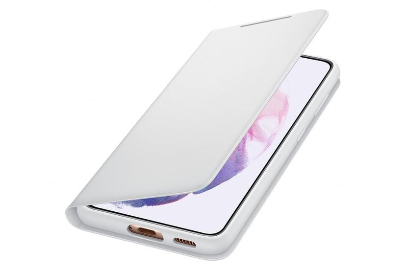 Samsung Smart LED View Cover EF-NG991 Samsung Galaxy S21 Grå