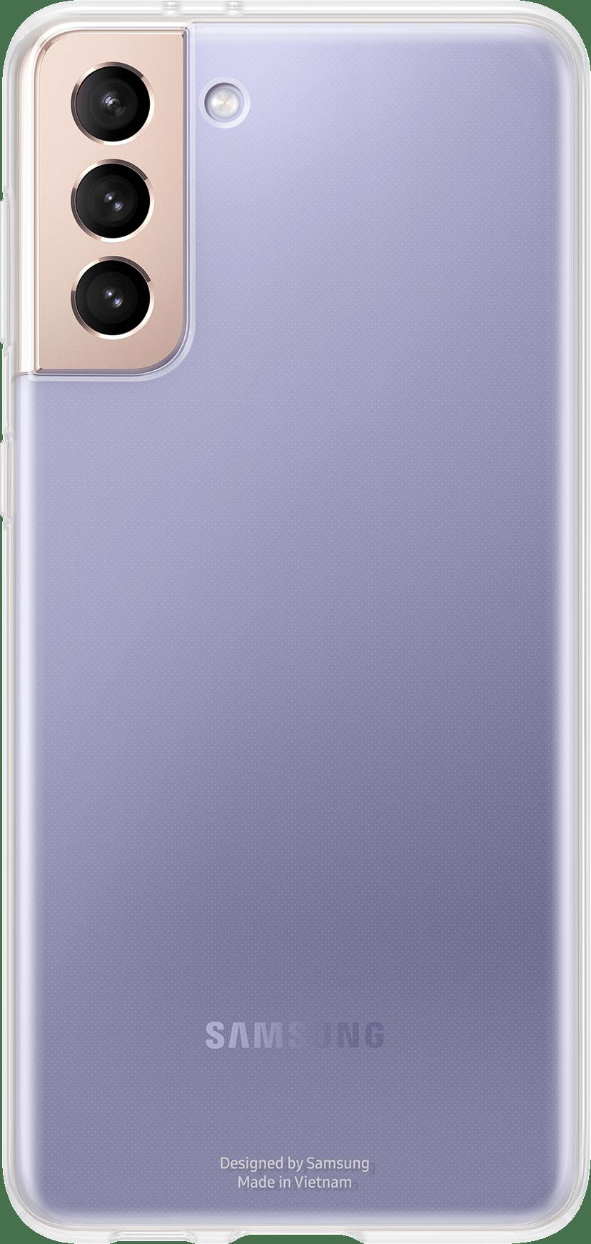 Samsung Clear Cover EF-QG996 Samsung Galaxy S21+ Transparent