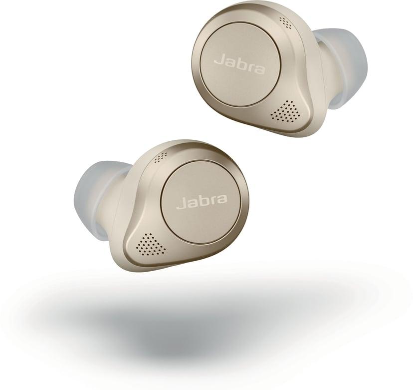 Jabra Elite 85T True Wireless Gold Beige Svart