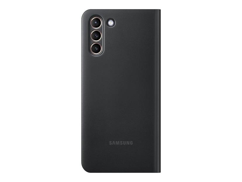 Samsung Smart LED View Cover EF-NG996 Samsung Galaxy S21+ Svart