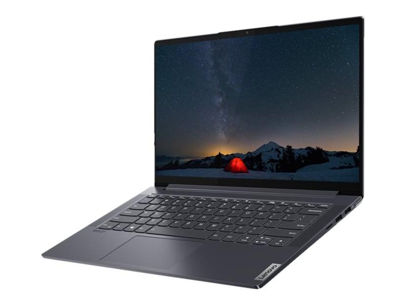 "Lenovo Yoga Slim 7 Ryzen 5 8GB 256GB SSD 14"""