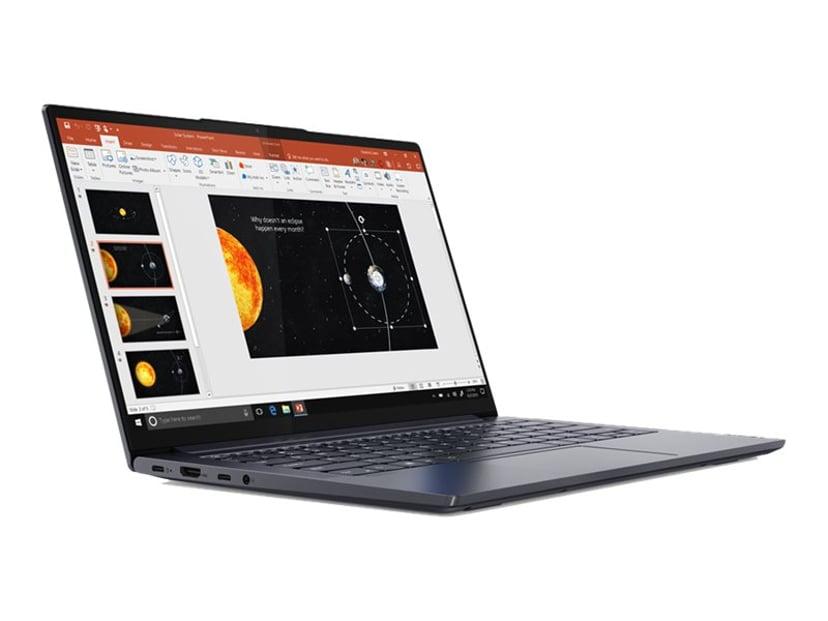"Lenovo Yoga Slim 7 Ryzen 5 8GB SSD 256GB 14"""