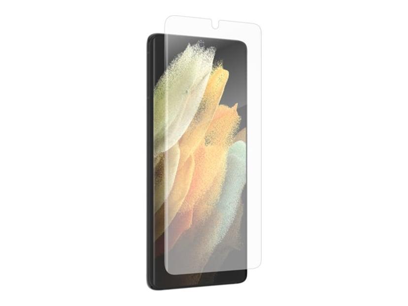 Zagg InvisibleShield Ultra Clear+ Samsung Galaxy S21 Ultra