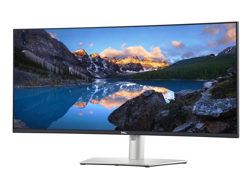 """Dell UltraSharp U3821DW 37.52"""" WQHD+ IPS 21:9 Curved 38"""" 3840 x 1600 21:9"""