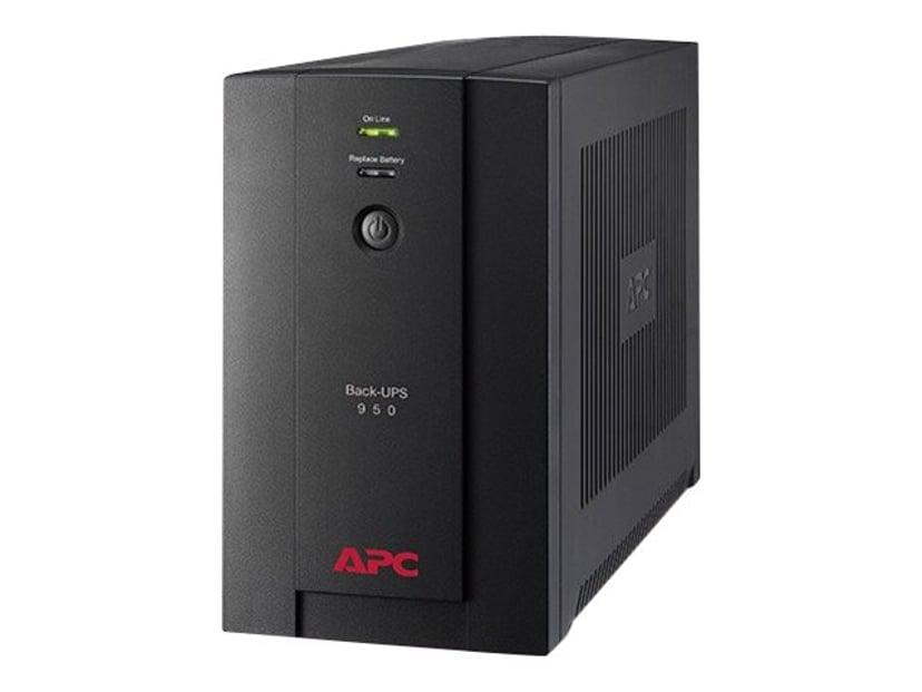 APC Back-UPS 950