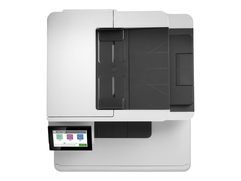 HP Color Laserjet Enterprise M480f A4 MFP