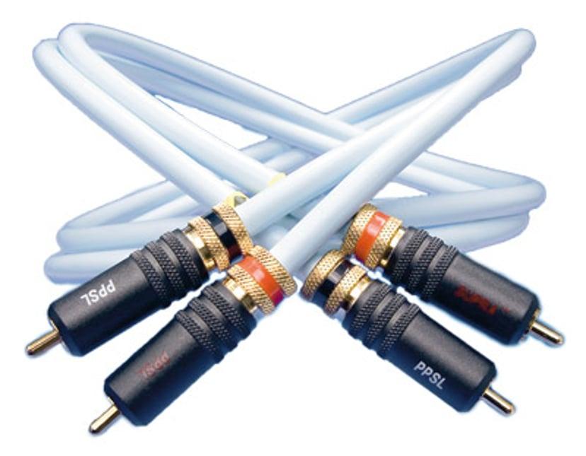 Jenving EFF-ISL RCA CABLE 1m RCA Hane RCA Hane