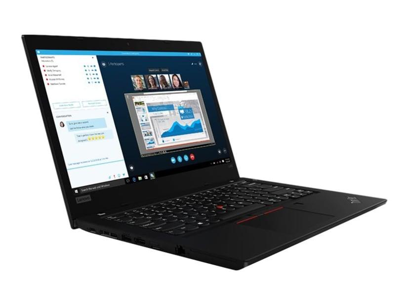 "Lenovo ThinkPad L490 Core i5 8GB 256GB SSD 14"""
