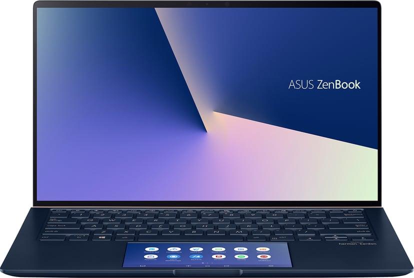 """ASUS ZenBook 14 Core i5 8GB 256GB SSD 14"""""""
