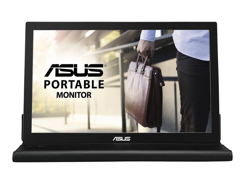 """ASUS MB168B #demo 15.6"""" 1366 x 768 16:9"""