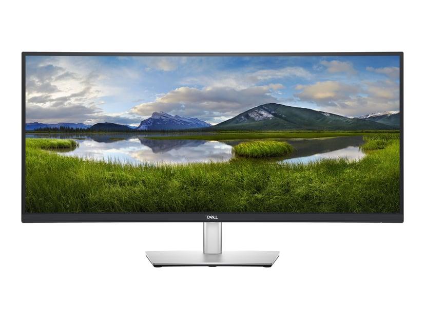 """Dell P3421W #demo 34.14"""" 3440 x 1440 21:9"""