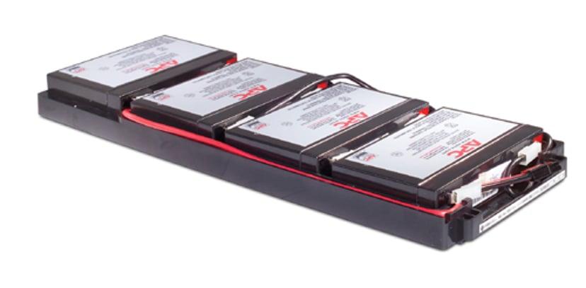 APC Utbytesbatteri #34