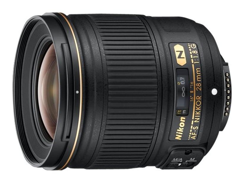 Nikon AF-S 28/1.8 G