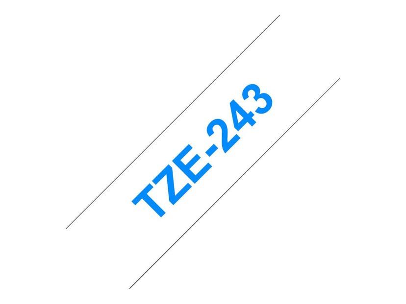 Brother TZe243