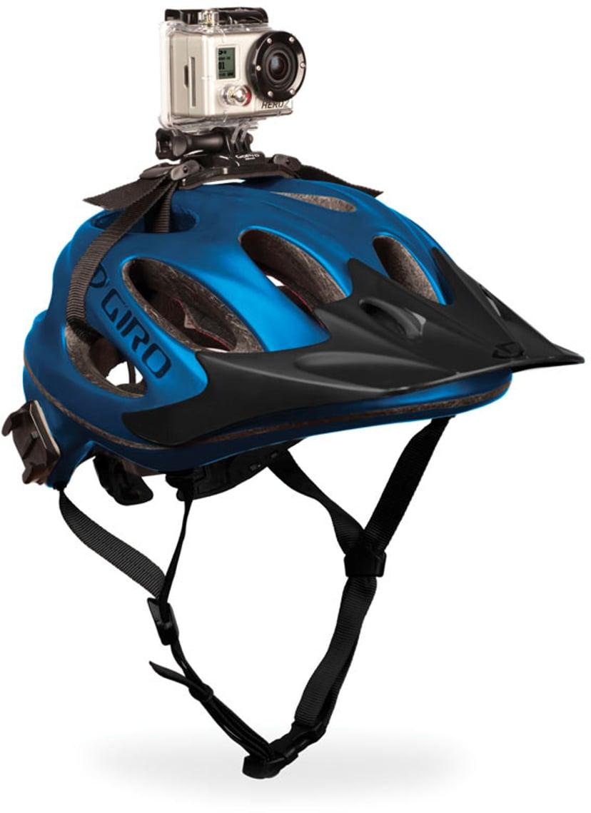 GoPro Vented Helmet Strap (HERO10/ HERO9/ HERO8/ MAX)