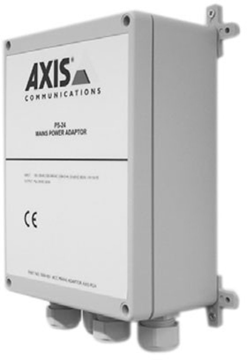 Axis PS-24 Strömadapter