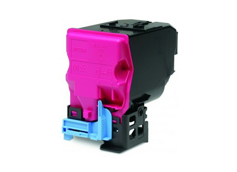 Epson Toner Magenta 6k - AL-C3900DN/CX37