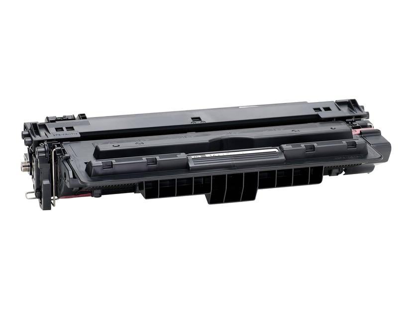 HP Värikasetti Musta 16A 12K - Q7516A