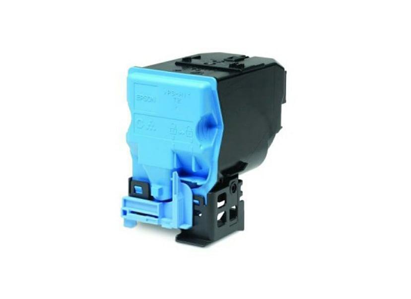 Epson Toner Cyan 6k - AL-C3900DN/CX37