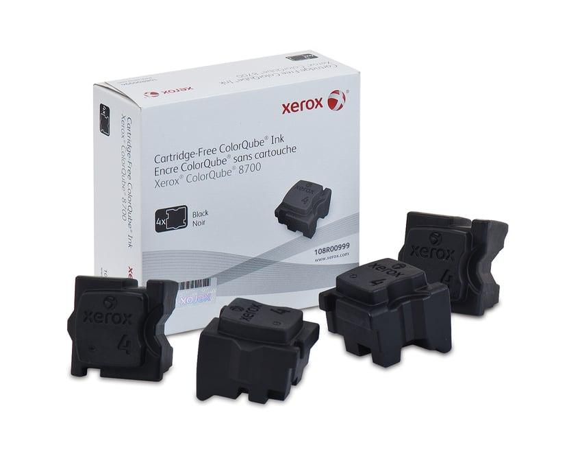 Xerox Blekk SOLID 2X Svart 9K - CQ 8700/8900