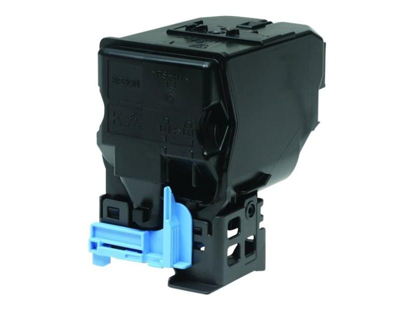 Epson Toner Svart 6k - AL-C3900DN/CX37